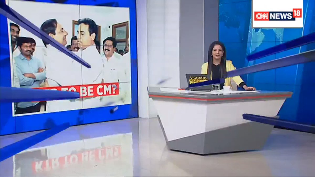 #Telangana may see a new Chief Minister soon, as KT Rama Rao seems to be all set to succeed his father.  @swastikadas95 shares details with @ridhimb.