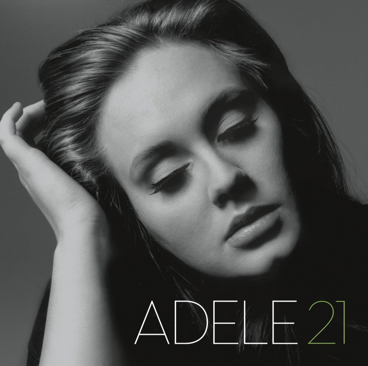 10 years ago today, @Adele released '21.'  The critically acclaimed LP became the biggest-selling album of the 21st century, with over 31 MILLION copies sold globally. It spawned three #1 singles in the US, won seven #Grammys and ranks at #1 on the Billboard 200 all-time chart.