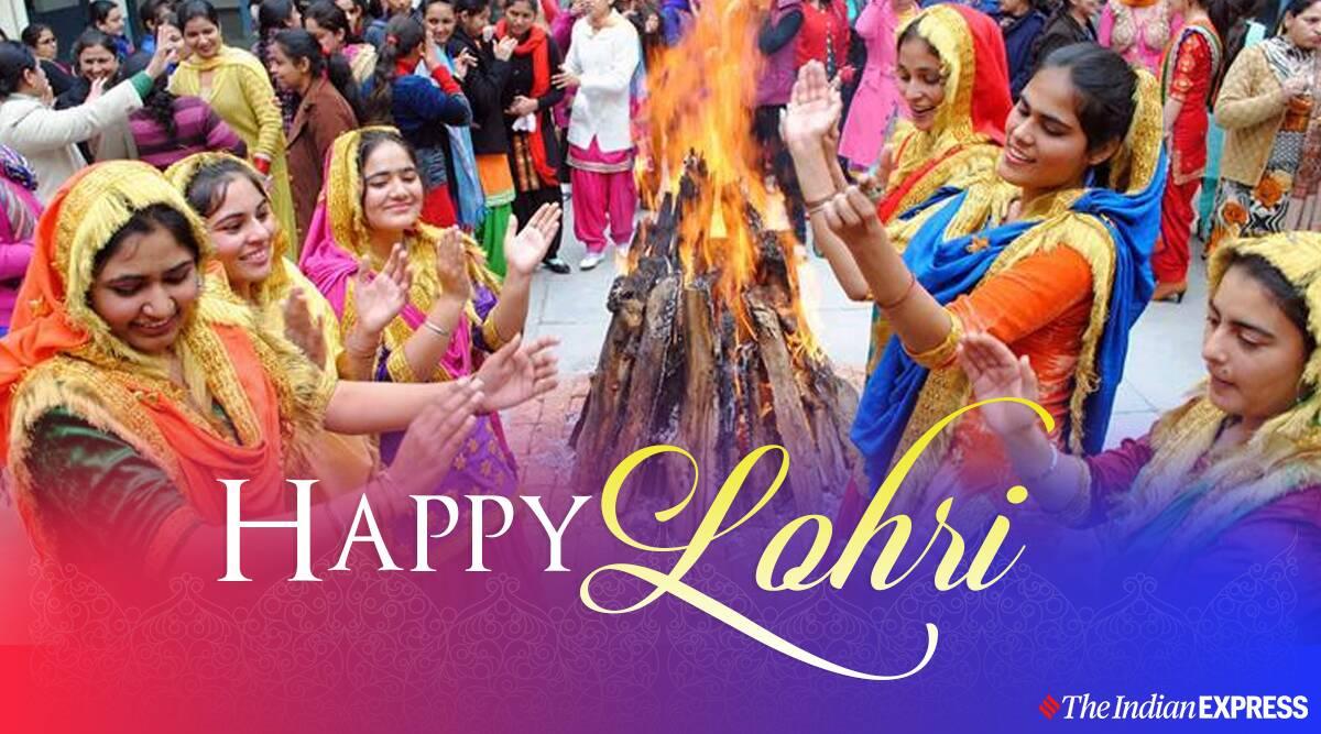 Lohri 2021 Date: History, importance & significance https://t.co/eNymLJeXP3 via @indianexpress #lifestyle https://t.co/N4xB3XwA9o