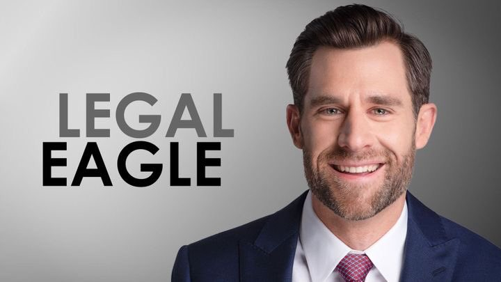 Everyone should follow the @LegalEagleDJ #YoutubeChannel. You'll learn A LOT. He's amazing. #LegalEagle @YouTube #YoutubeUniversity