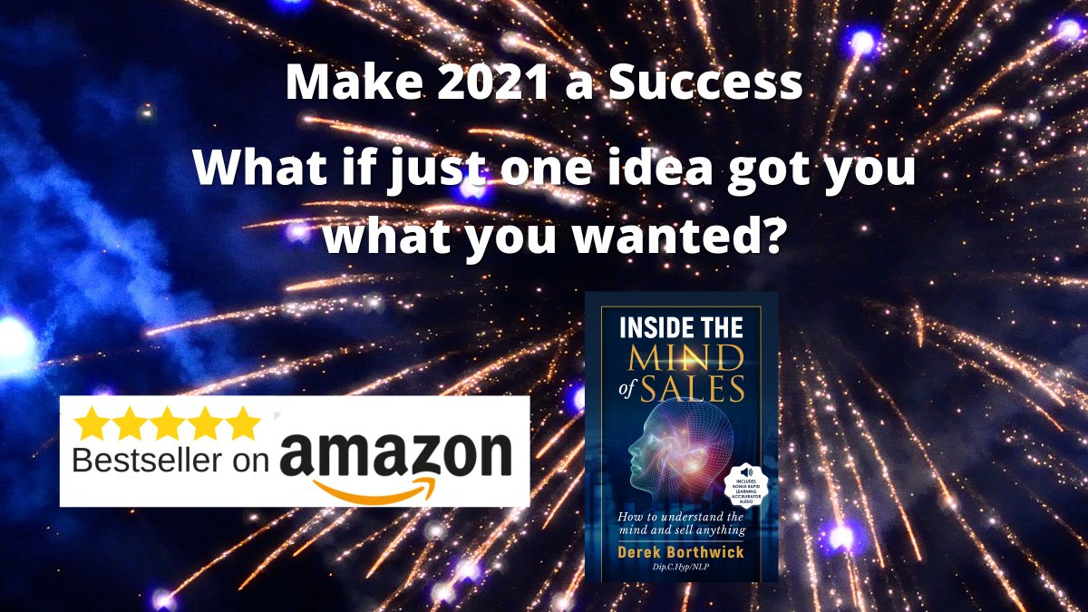 What if you got just one idea from this book that made a difference? Would it be worth it?  #success #business