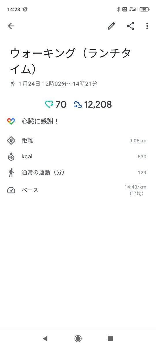 ✨#散歩365 121日目✨ (24時間散歩中断翌日) ✅江東区塩浜⇒門前仲町⇒木場公園⇒千石 ✅9.06km(GooglFit計測) ✅Music:#新垣結衣  雨の散歩好きなんだけどなぁ・・・🤔 何とかして雨でも24時間散歩できないかなぁ🤔 雨の夜景、本当にキレイなんだよね~🥰💕  #散歩 #ウォーキング #GoogleFit