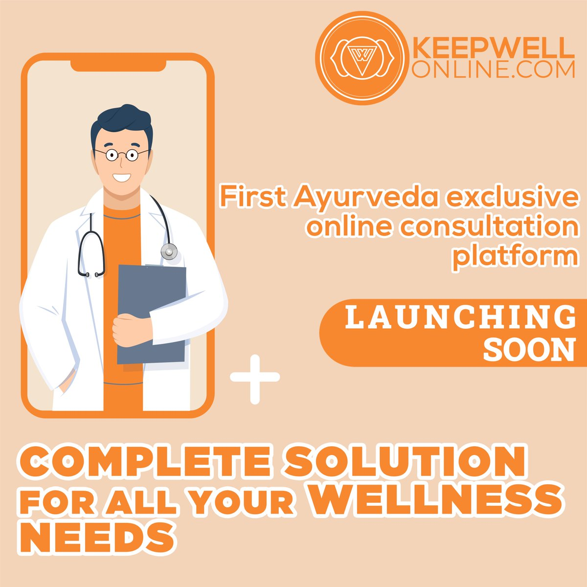 Experience the traditional treatment method of Ayurveda and enjoy a rejuvenated life. LAUNCHING SOON...    #ayurveda #onlineconsultation #onlinedoctor #treatment #doctor #medicine