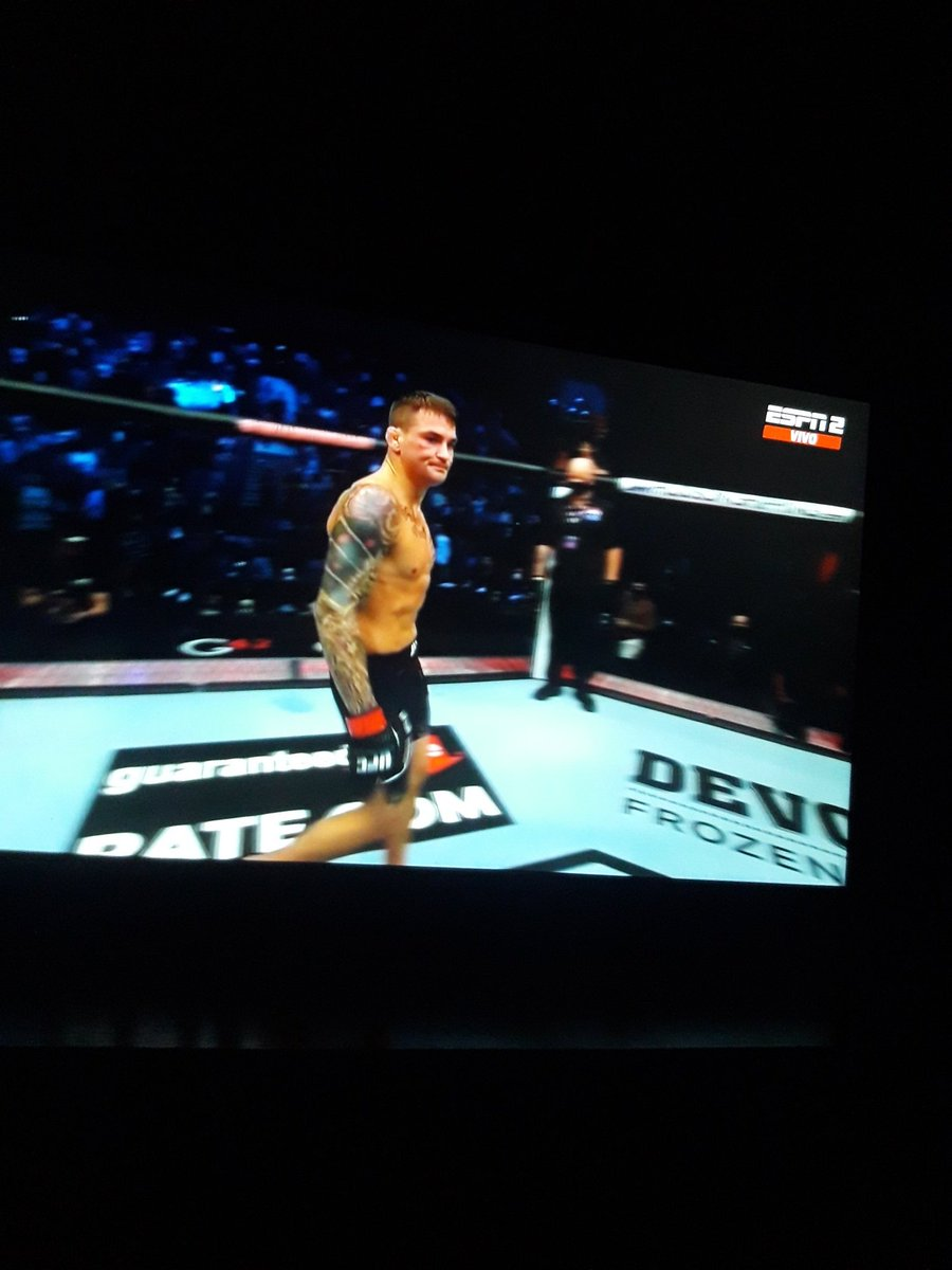 #UFCFightIsland this is the man This is the diamond 💎