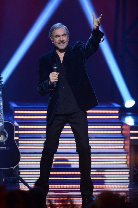 Happy 80th birthday to one absolute top musician the wonderful Sir Neil Diamond.