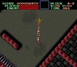 #Toonami #DemonSlayer  I'm getting Super Castlevania 4 flashbacks on rotating room