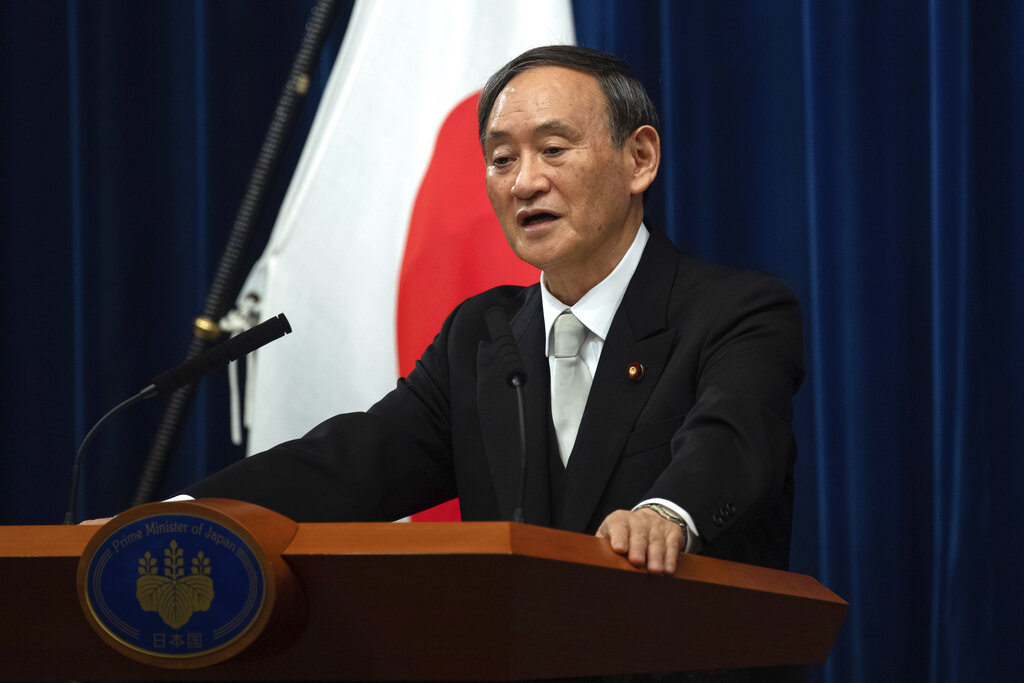 Japan has called on new US President #JoeBiden to cooperate against China's aggression in the #EastChinaSea.  Few days ago, Chinese ships threatened the #Senkaku archipelago in the East China Sea to which Japanese ships took action & repulsed Chinese ships