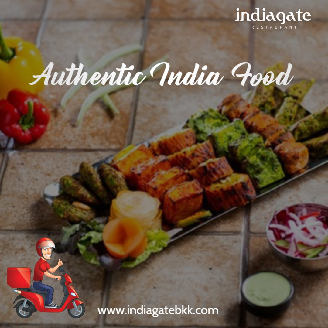 Satiate your craving for authentic Indian cuisine, With Indiagate, explore signature dishes straight out of a dream.  #IndiaGate #IndianFood #InstaFood #FoodLovers #IndianFlavors #Spicy #Love #Delicious #Tasty #FoodLove #Explore #FavoriteFood #Favorite #authenticindianfood
