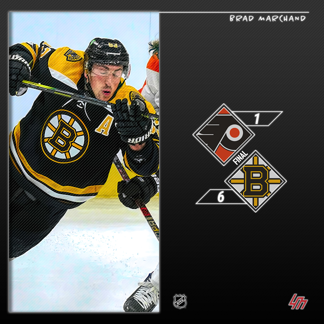🏒 [RESULTATS] Samedi 23 Janvier 2021  #AnytimeAnywhere - #NHLBruins   ⭐️ Brad Marchand (BOS) || 2 Buts, 1 Assist, +1  ⭐️⭐️ Patrice Bergeron (BOS) || 2 Buts, 1 Assist, +1  ⭐️⭐️⭐️ Charlie Coyle (BOS) || 1 But, 1 Assist, +2