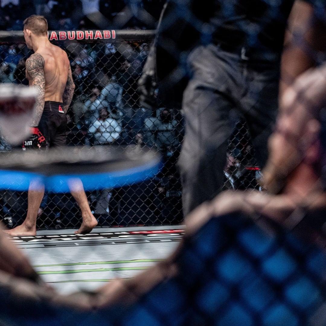 WOW 🔥 #UFC257 #UFCFightIsland #UFC