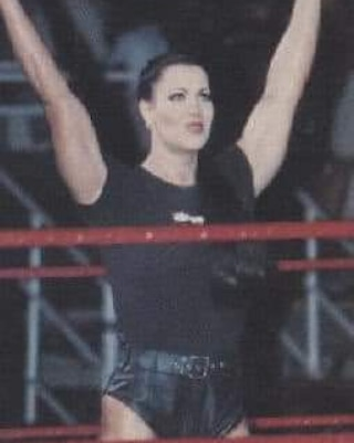 Chyna the 1st Woman who broke the barriers down for women in wrestling to show women are more powerful then you think they are #Chyna #Legend #Icon #9thWonderofTheWorld #Trailblazer #pioneer #BrokeBarriers  #TherewillNeverBeAnotherChyna   Angie TeamChyna #ChynaLegacy