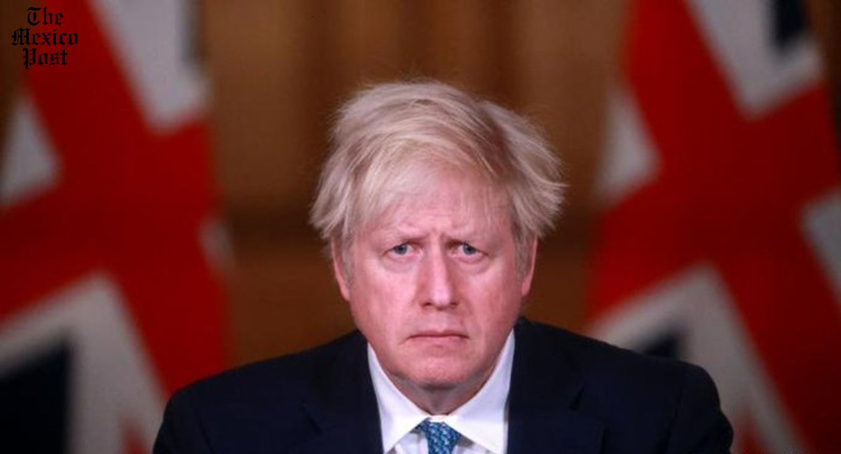 El primer ministro #británico, #BorisJohnson, manifestó al presidente de #EU, #JoeBiden, el deseo de estrechar la relación bilateral, en la primera conversación entre ambos políticos desde que el demócrata llegó a la #CasaBlanca.