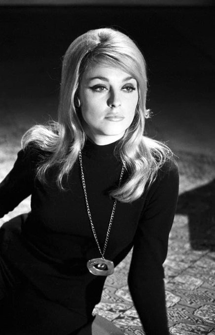 Happy Birthday Sharon Tate