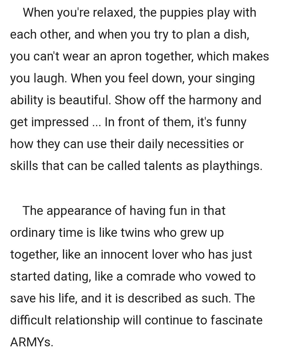 """like innocent lovers who has just started dating""  THEY REALLY WROTE THAT ABOUT TAEKOOK IN A GODDAM OFFICIAL ARTICLE HOW DO I MOVE ON??????"
