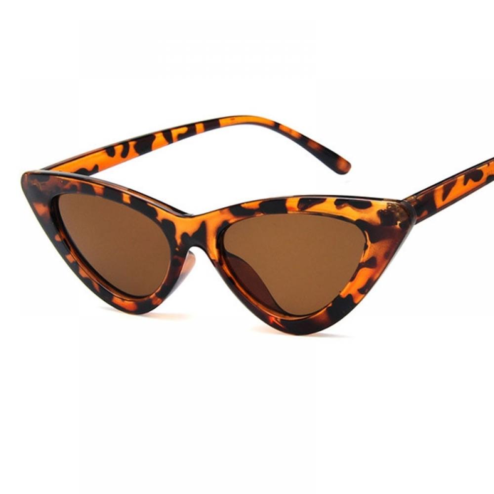 #swag #summer Women's Retro Cat Eye Sunglasses