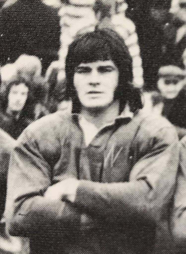 🎂WORLD CUP BIRTHDAY / PENBLWYDD CWPAN Y BYD  In this @RLWC2021 year, we're honouring all who've played for #WalesRL in an @IntRL #rugbyleague #WorldCup for our men or @WalesWhRL side.  7️⃣2️⃣ heddiw: Penblwydd Hapus Clive Jones.  👉MORE ABOUT / MWY AM CLIVE