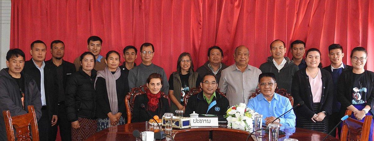 ConservationLao photo