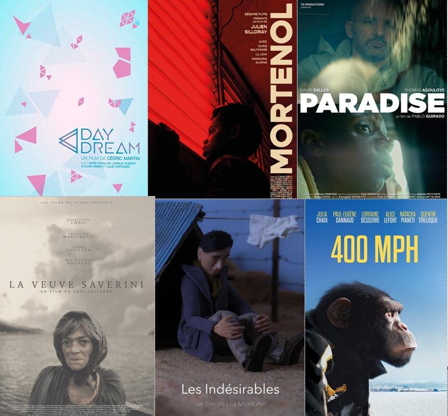 #Iran 🇮🇷 #France 🇫🇷  Le 37e festival du court-métrage de #Téhéran est marqué par une forte présence du #cinéma français  Ces films francophones (sous-titrés en persan) sont diffusés via https://t.co/8SFpDBNiQb du 20 au 25 janvier 2021  @FranceenIran   https://t.co/qS4V1riB2a https://t.co/REy4V0fs43