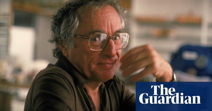 Walter Bernstein: blacklisted Hollywood screenwriter dies at 101 Photo