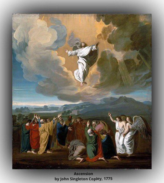 Sunday Pray the Glorious Mysteries of the Holy Rosary ✨ 1️⃣ Resurrection 2️⃣ Ascension 3️⃣ Descent of the HolySpirit 4️⃣ Assumption 5️⃣ Coronation ✝️ #SundayMorning #Pray #Catholic #Rosary #CatholicTwitter #SundayMotivation #SundayThoughts #PrayTheRosary 🙏