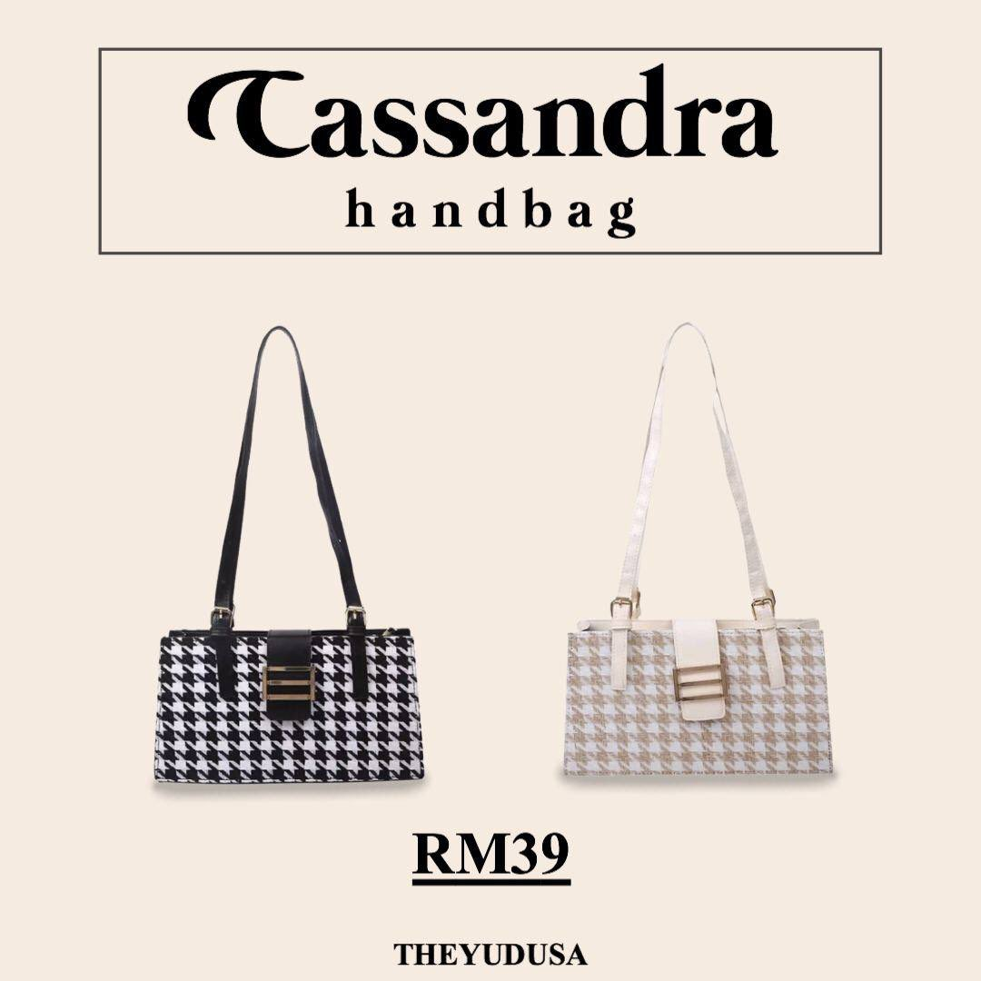 OFFICIALLY LAUNCH OUR NEW BAG TODAY 😍  #theyudusa #today #Malaysia #fashionstyle #theyudusadropship #smallbusiness