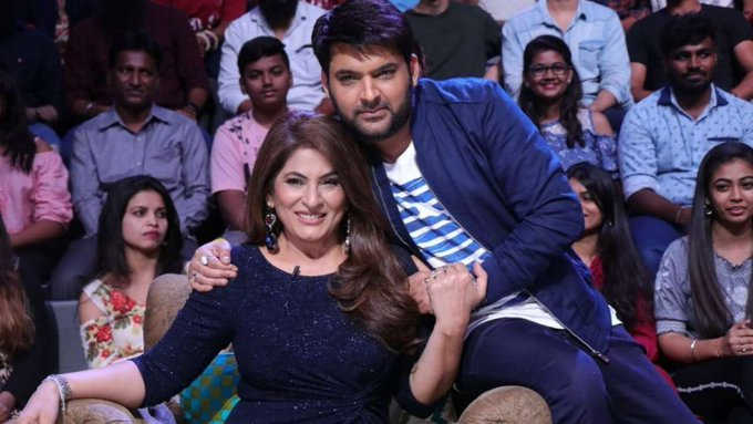 'The Kapil Sharma Show' set to go off air?  @KapilSharmaK9  #TKSS #TheKapilSharmaShow @SonyTV