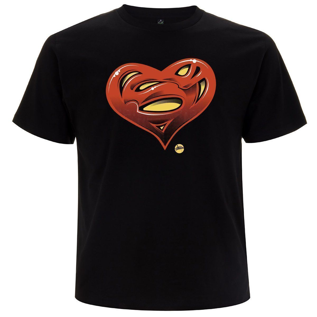 NOW SHIPPING! Sooperman Lover (Kids sizes also available) - In a time of hate, thought we spread a little love... some Sooperman love - Click here >>  #HipHop #Redman #Superman #Love #Xmas #XmasGift #XmasGiftIdeas RT