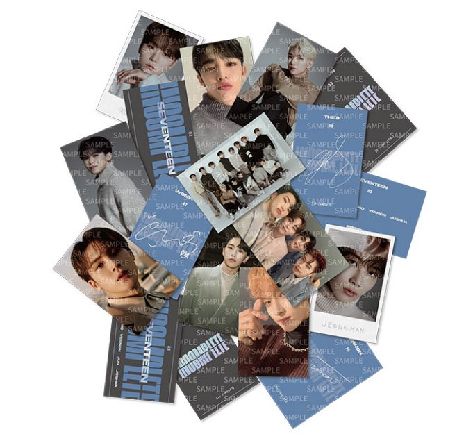 PH GO 🇵🇭 | SEVENTEEN IN COMPLETE TRADING CARD TINGI  ➳ 14 random basic/special member card ➳ 2 group cards  💸 60php each + lsf  DOO: until all slots taken DOP: feb 25  ✈️ Normal ETA  💌 qrt/reply mine + item or send us a dm! [ wts wtb lfs lfb ]  #fromseoulPHGO #SVT_IN_COMPLETE