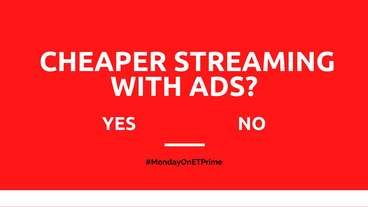 #Monday on ET Prime