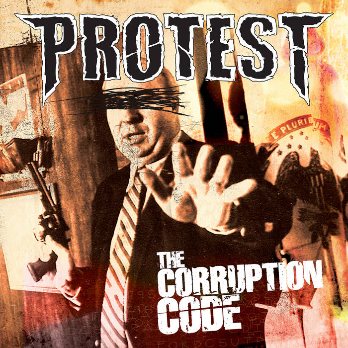 "PROTEST RELEASE ""ABUSE OF POWER"" AND""THE CORRUPTION CODE"" EPs  @PROTESTMETAL  #protest #metal #thrash #thrashmetal #usa #unitedstates #estadosunidos #musicextreme #music #art #band #newmusic #sundayvibes #SundayMorning #SundayThoughts RT"