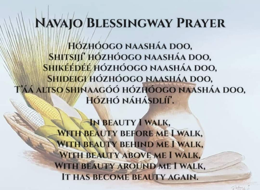 Yá'át'ééh abíno shí'kis! Many blessings to you all not just today, but everyday.  I'm quite awake, thinking pancakes.😋 I was quite productive yesterday, see what I can do today.🙂 There's always something to do here at home, have a good day everyone! #Navajo #SundayMorning