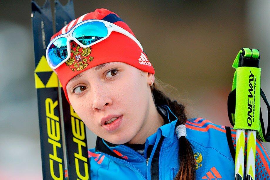 эстафета. российские биатлон-тяночки сегодня золото!!! Впервые за 2.5 года. Кайшева на последнем этапе по красоте! https://t.co/CZ5yRUSKI5