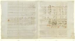 La Novena Sinfonía de #Beethoven250 no es un monumento inmóvil que concluye en sí mismo, sino un pórtico abierto sobre el futuro de los hombres y su arte, un símbolo del desafío del espíritu creador. #TCVSinfoníasBeethoven por @710CAPiTAL y