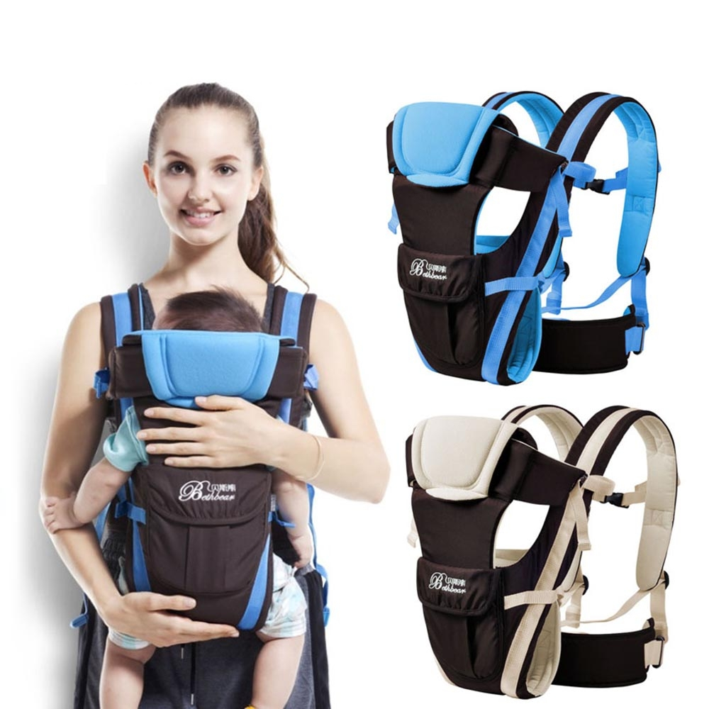 #sparkle #mountain Breathable Front Facing Carrier