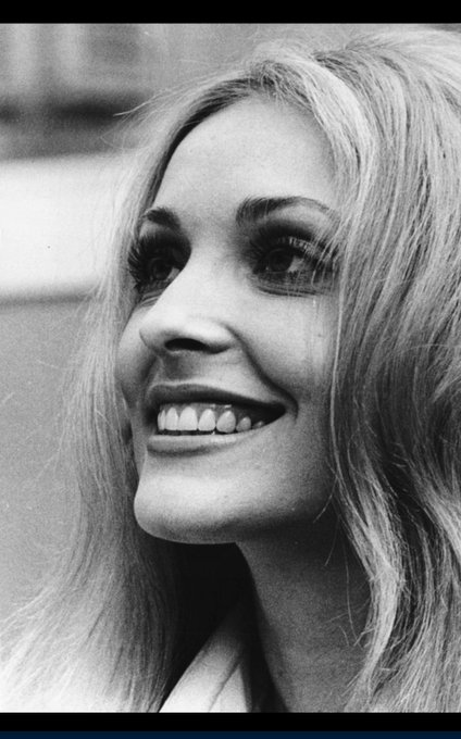 Happy Birthday, Sharon Tate. RIP