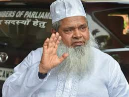 #NewsAlert | 'BJP will demolish 3,500 mosques in the country if the party again comes to power in 2024 general elections', claims AIUDF chief Badruddin Ajmal.