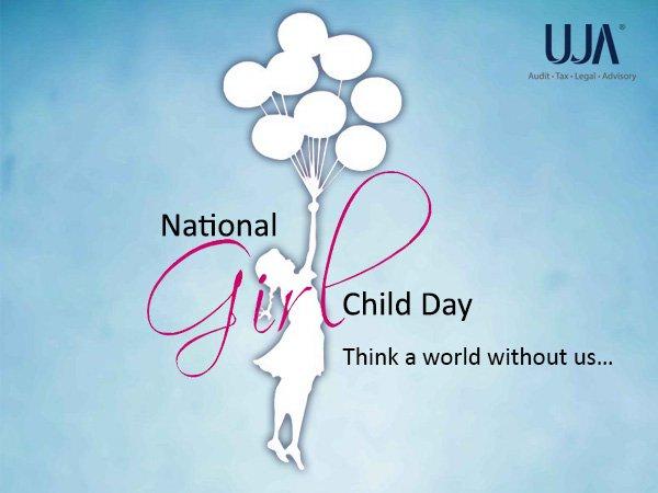 #girl #nationalgirlchildday #girlchild