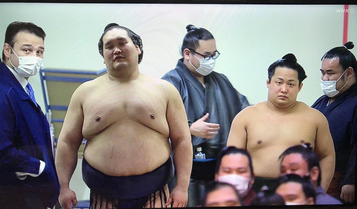 出身 富士 地 ノ 照