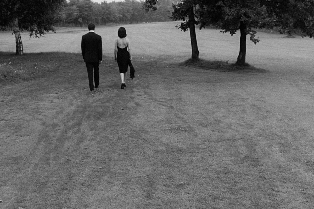 60 years of La notte: How Antonioni's film walked over the empty glamour of the 1960s
