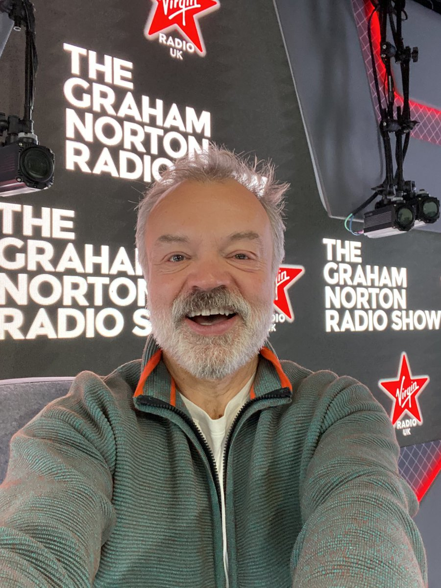 Wait! There's more! Sundays ⁦@VirginRadioUK⁩ 9.30-12.30 Come on over! #adfree