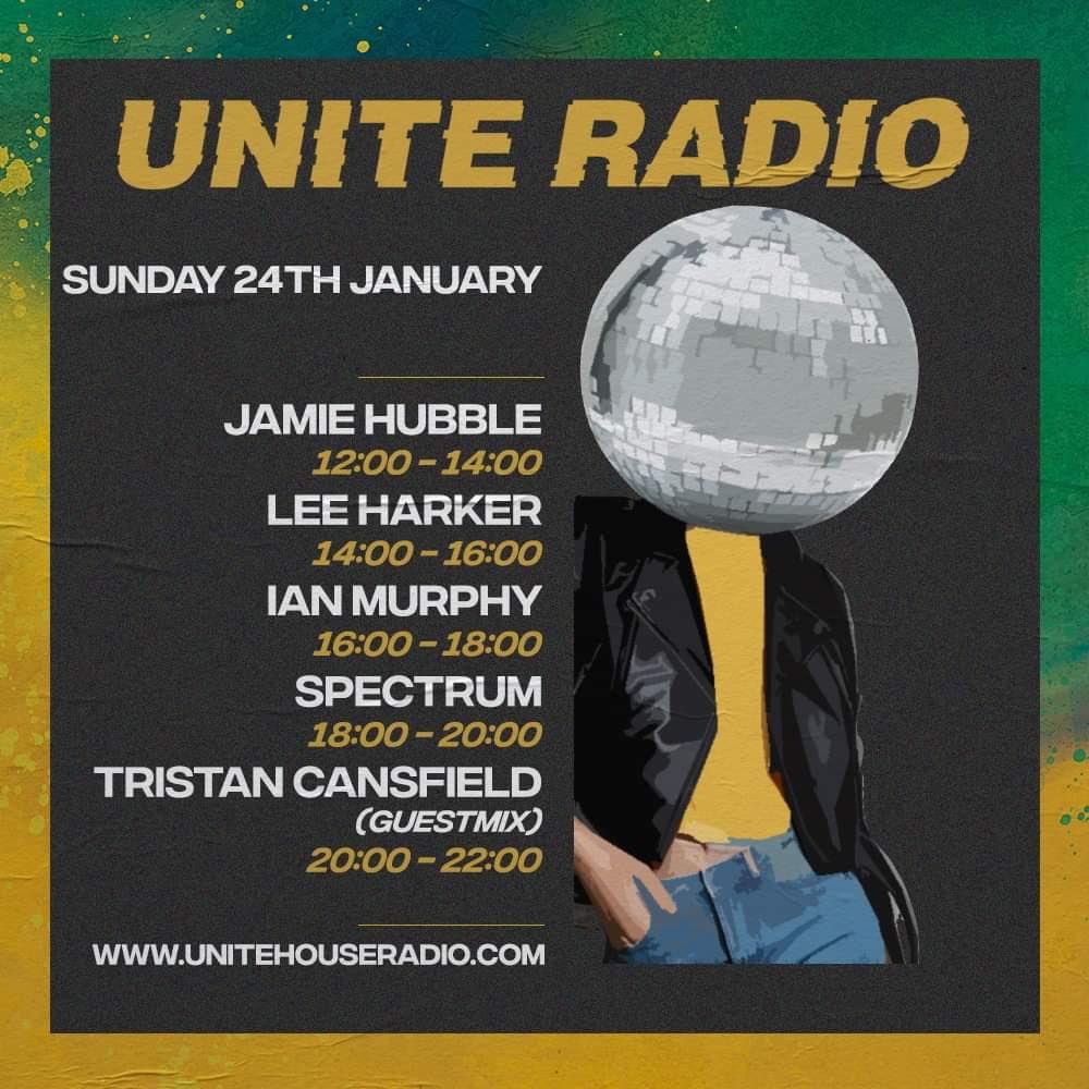 Today on Unite Radio...  🔊🔊🔊 #housemusicalllifelong #unite #uniteradio #unitehouseradio #internetradio #radio #socialdisdancing #house #trance #techno #housemusic #countydurham #durham #music #live #dj #djlife