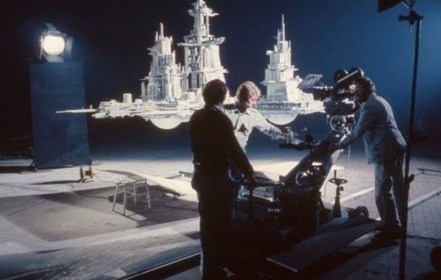 #Alien #scifi #movie #Throwback #behindthescenes Alien behind the scenes