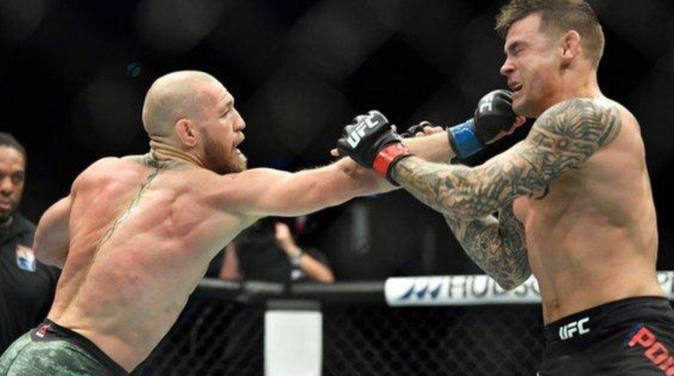 #UFC257