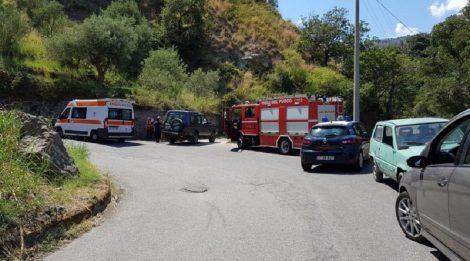 Tragedia a Caccamo, ragazza trovata morta in un burrone, indagini dei carabinieri - https://t.co/uzaDi7U9Ua #blogsicilianotizie