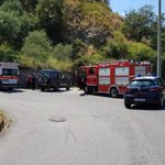 Image for the Tweet beginning: Tragedia a Caccamo, ragazza trovata