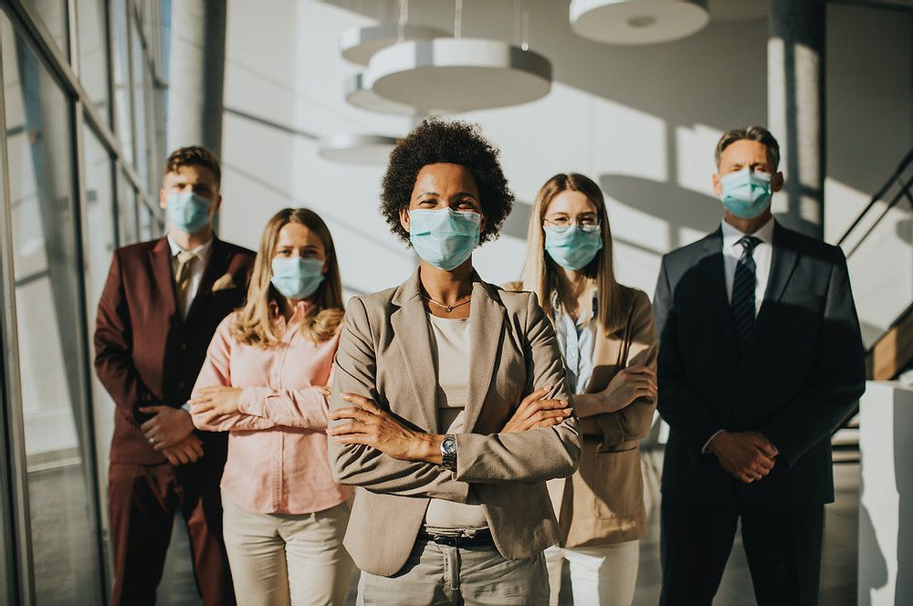 For leaders in business, healthcare, government, education & more, 2020 was both a dream & a nightmare. Predictably, most of them were unprepared. What can leaders learn from last year & do better in the near future? My latest #blog post:   #leadership