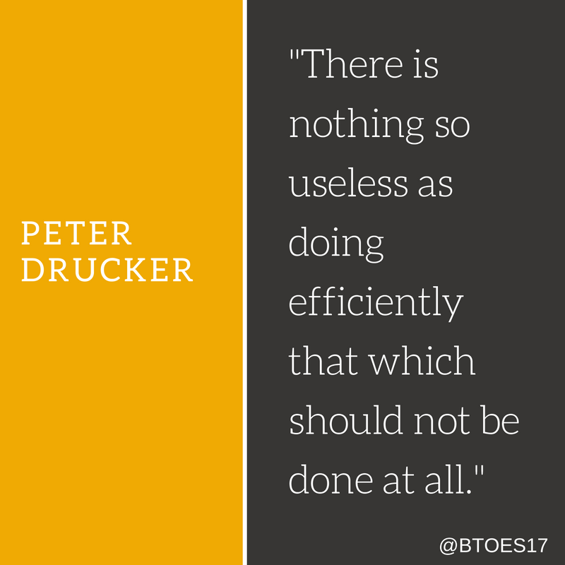Some motivational words to keep you on your Operational Excellence Journey! #business #leadership