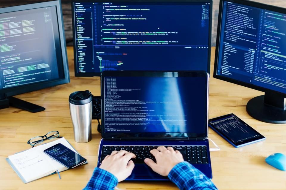 How To Succeed With #DevOps In A #ZeroTrust World >  via @forbes @LouisColumbus  #tech #security #cybersecurity #infosec #DevSecOps #agile #agility #development #IT #business #leaders #leadership #management #digital #innovation #CISO #CIO #CTO #CDO #CEO