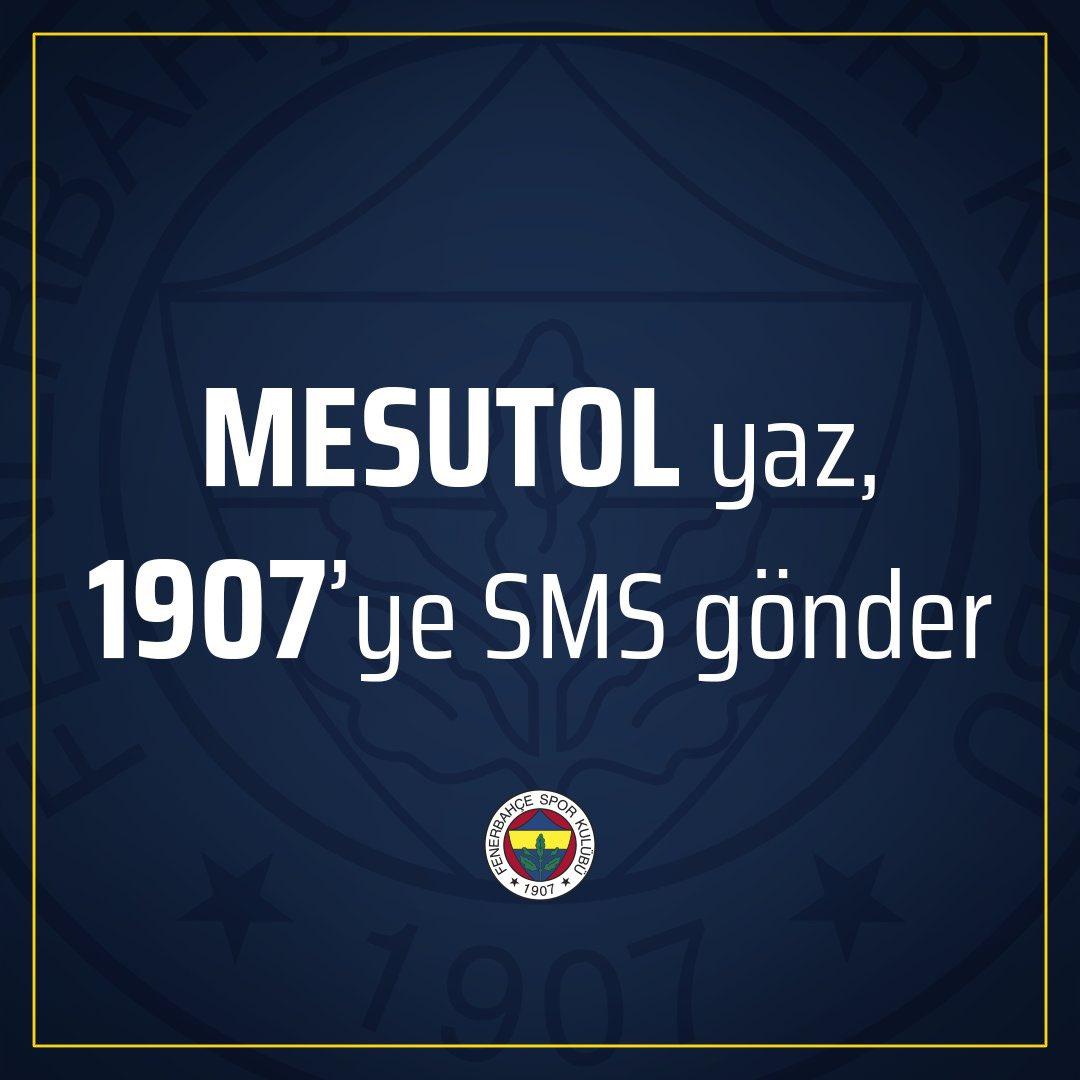 Beşiktaş ve Galatasaray'ın ardından güzide kulübümüz Fenerbahçe'nin bağış kampanyasına da destek oldum. @Fenerbahce'ye gönül verenleri değerli kulübümüze destek olmaya davet ediyorum.