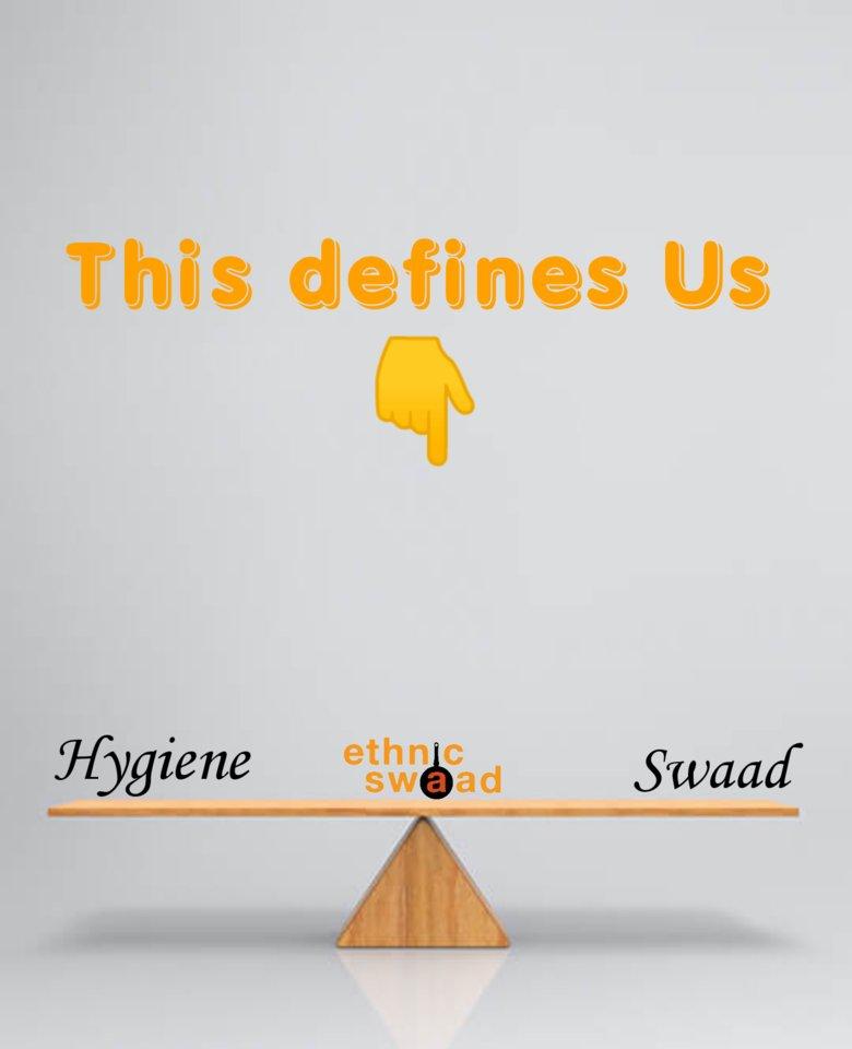 Two Words Define Us #foodaddict #foodblogfeed #foodandwine #foods #fitness #foodislife #foodisfuel #foodgawker #food #foodlove #foodstagram #foodblog #foodlover #delhi #delhifoodie #delhidiaries #picoftheday #instafollow #followme #bestoftheday #foodismemories #ethnicswaad